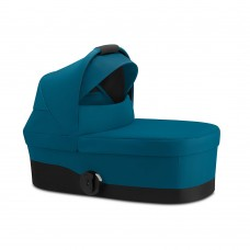 Люлька Cybex S River Blue turquoise