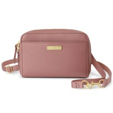 Сумка SkipHop Greenwich Convertible Hip Pack, цвет Dusty Rose