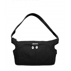 Сумка Doona Essentials Bag / black