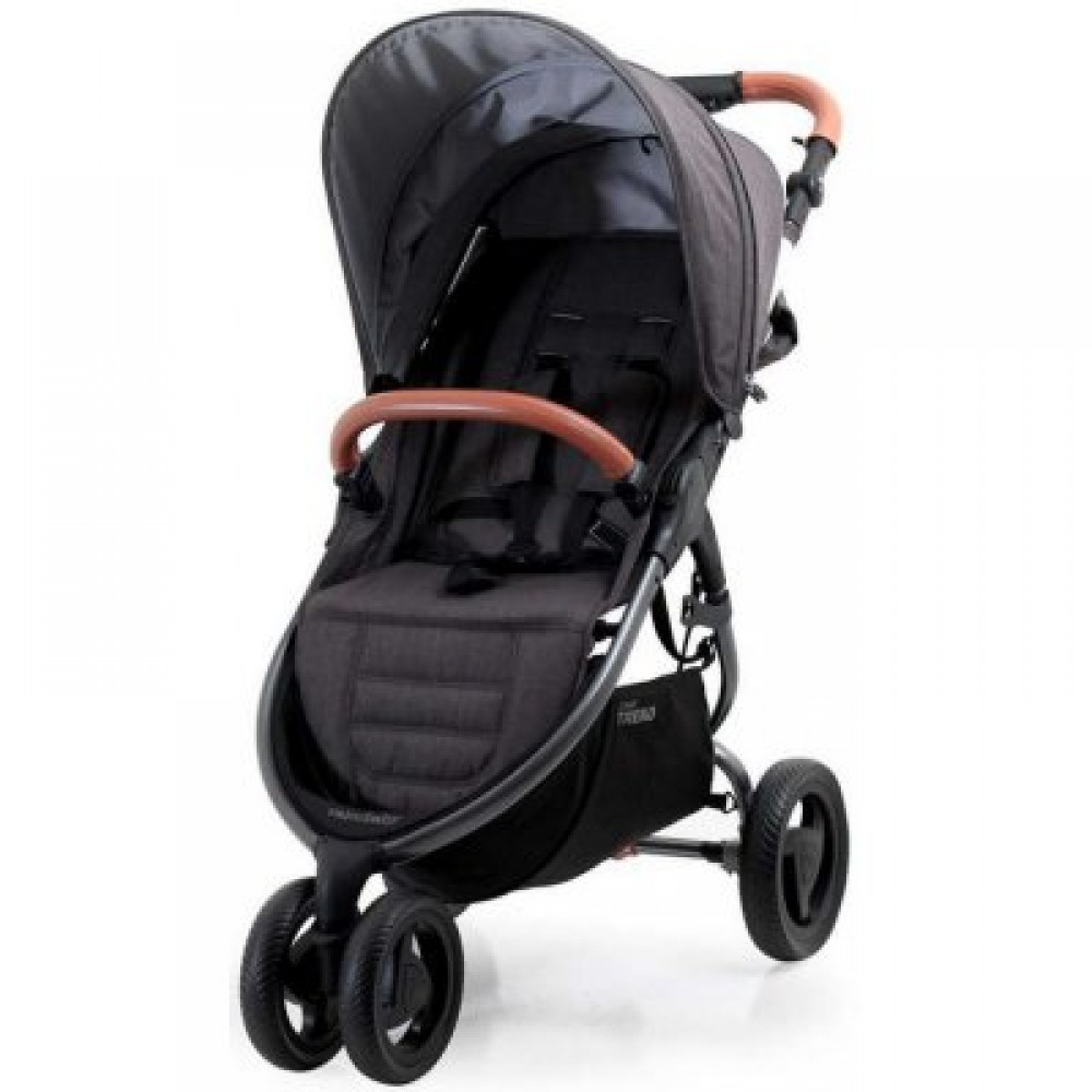 Прогулочна коляска Valco baby Snap 3 Trend / Charcoal