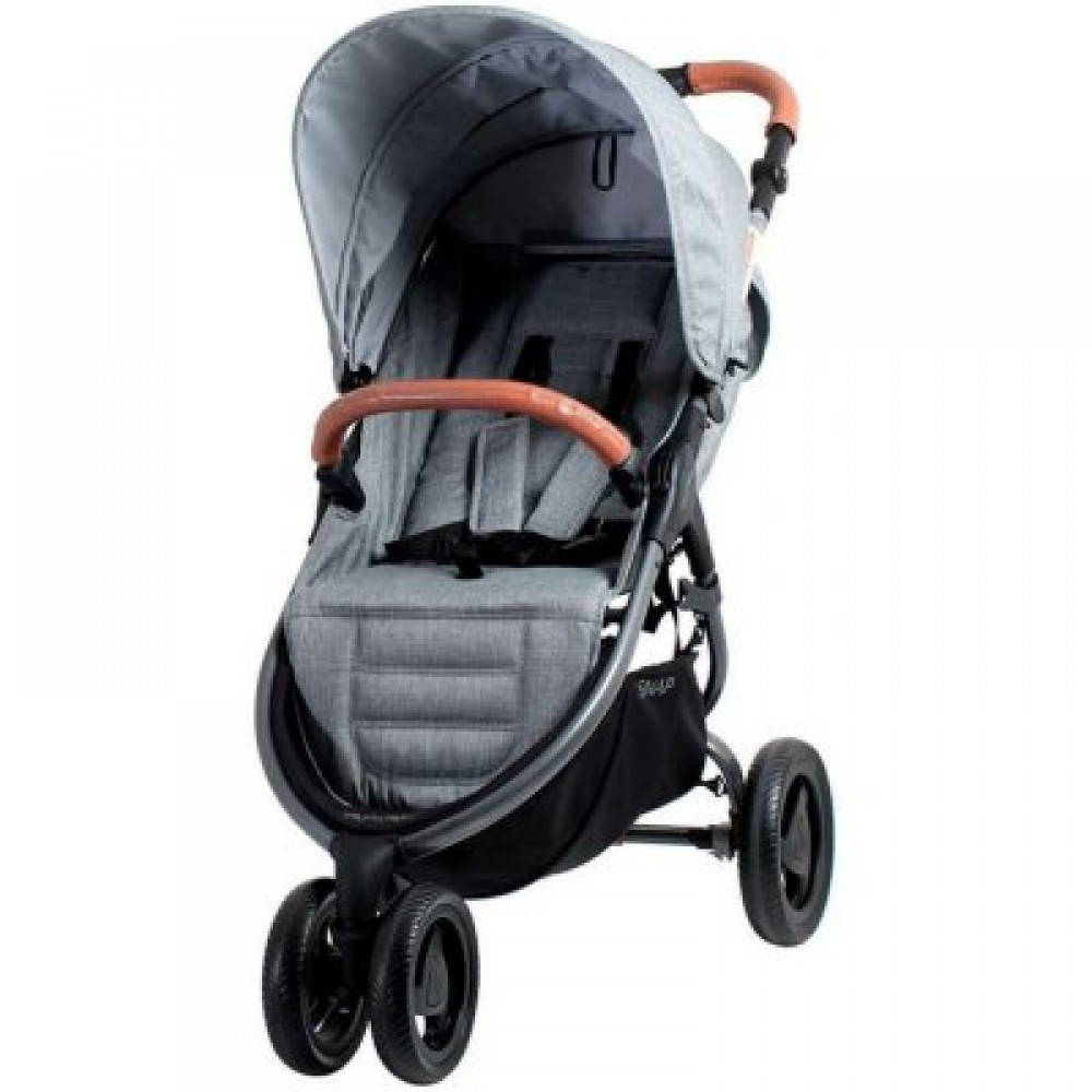 Прогулочна коляска Valco baby Snap 3 Trend / Grey Marle