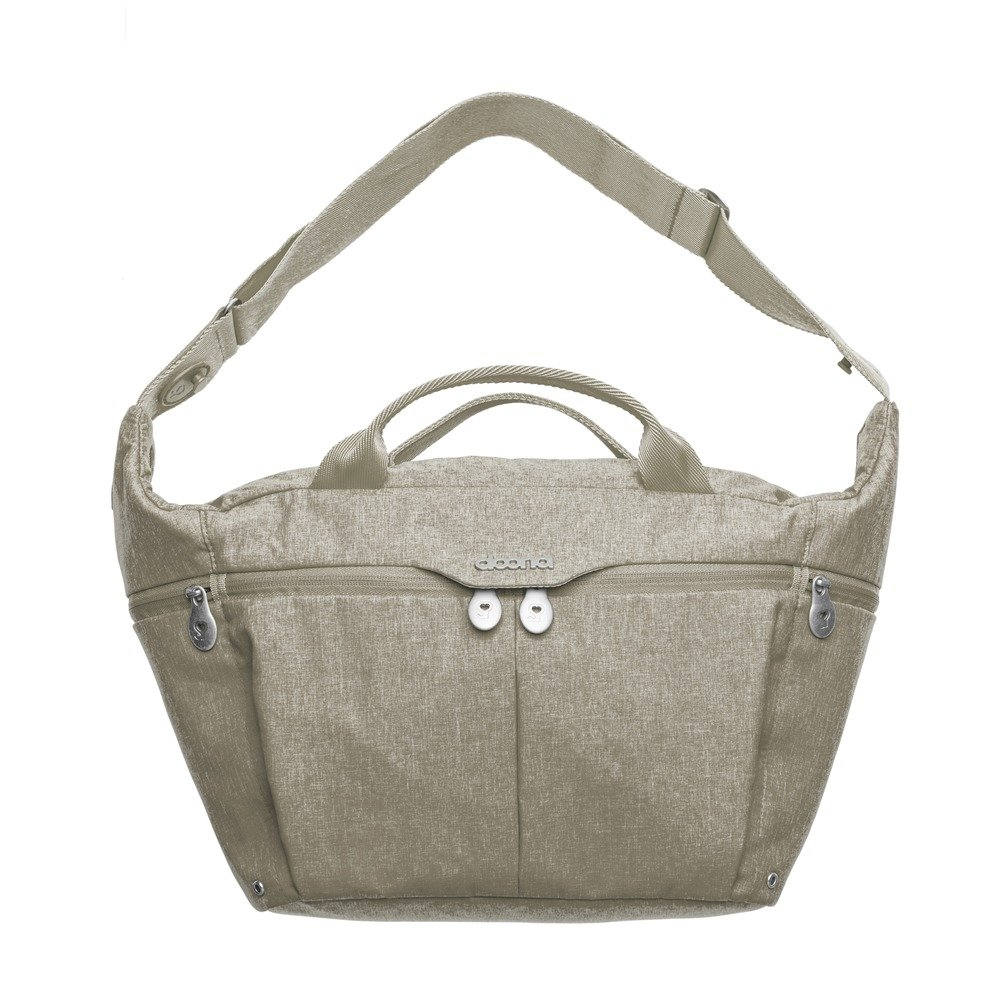 Сумка Doona All-Day Bag / beige