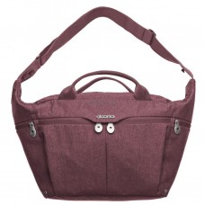 Сумка Doona All-Day bag / Burgundy