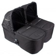 Люлька Carrycot / Bumbleride Indie Twin / Matte Black