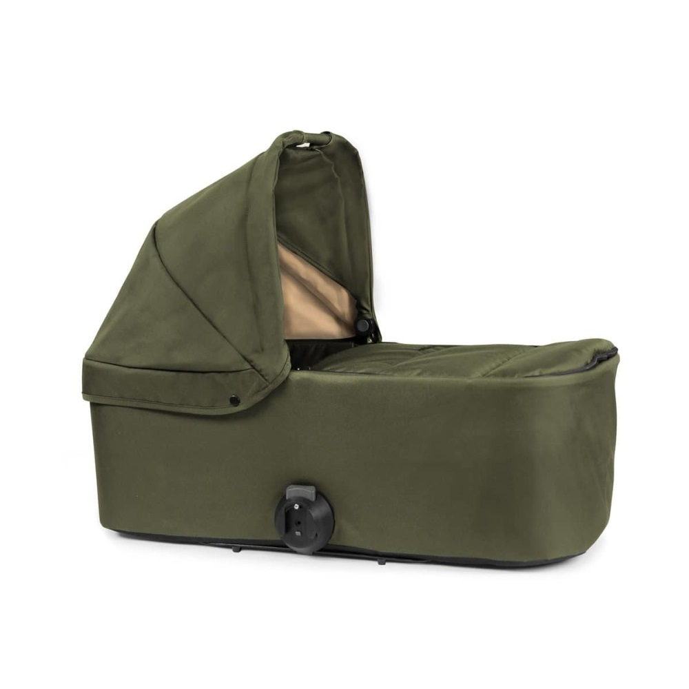 Люлька Carrycot / Bumbleride Indie & Speed / Camp Green