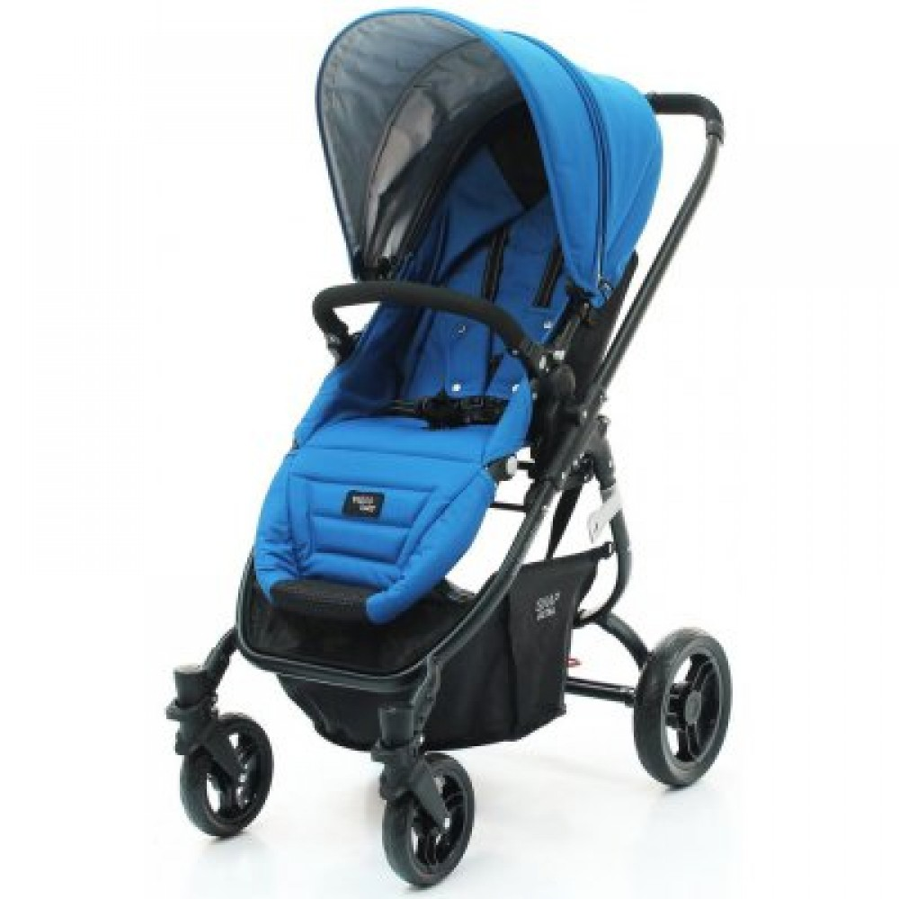 Прогулочна коляска Valco baby Snap 4 Ultra / Ocean Blue