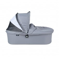 Люлька Valco baby External Bassinet для Snap Duo / Dove Grey