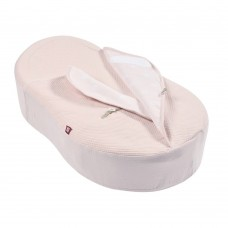 Одеяло Red Castle Cocoonacover для Cocoonababy, розовое