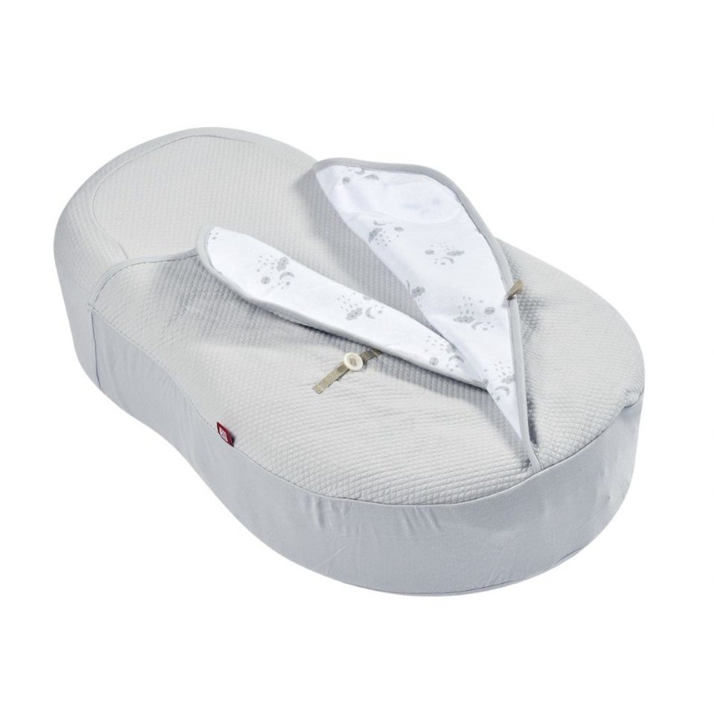 Одеяло Red Castle Cocoonacover для Cocoonababy, серое